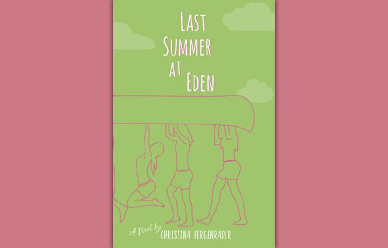 Last Summer Eden
