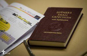 Catechism Handbook Persecution