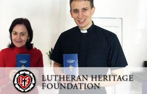 Lutheran Heritage Foundation