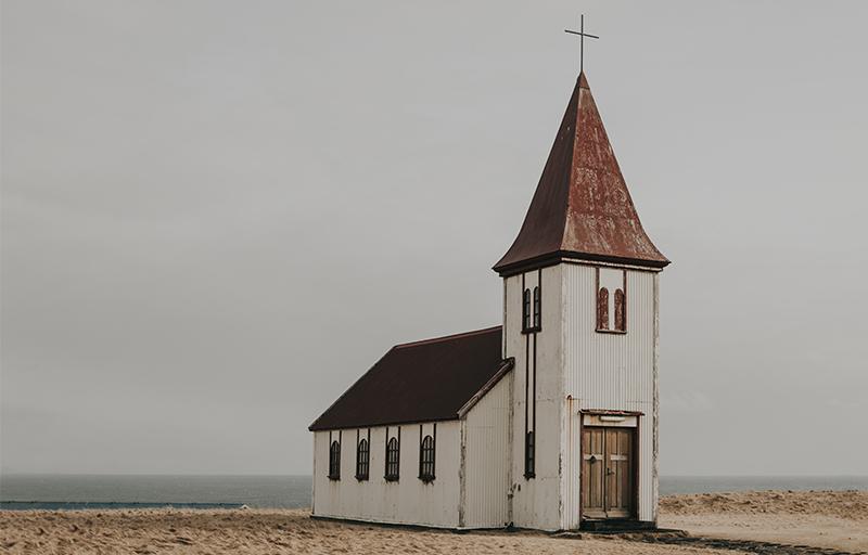 Decline Religious Freedom