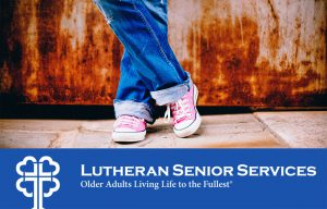 Youth Volunteer LSS