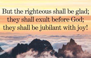 Psalm 68