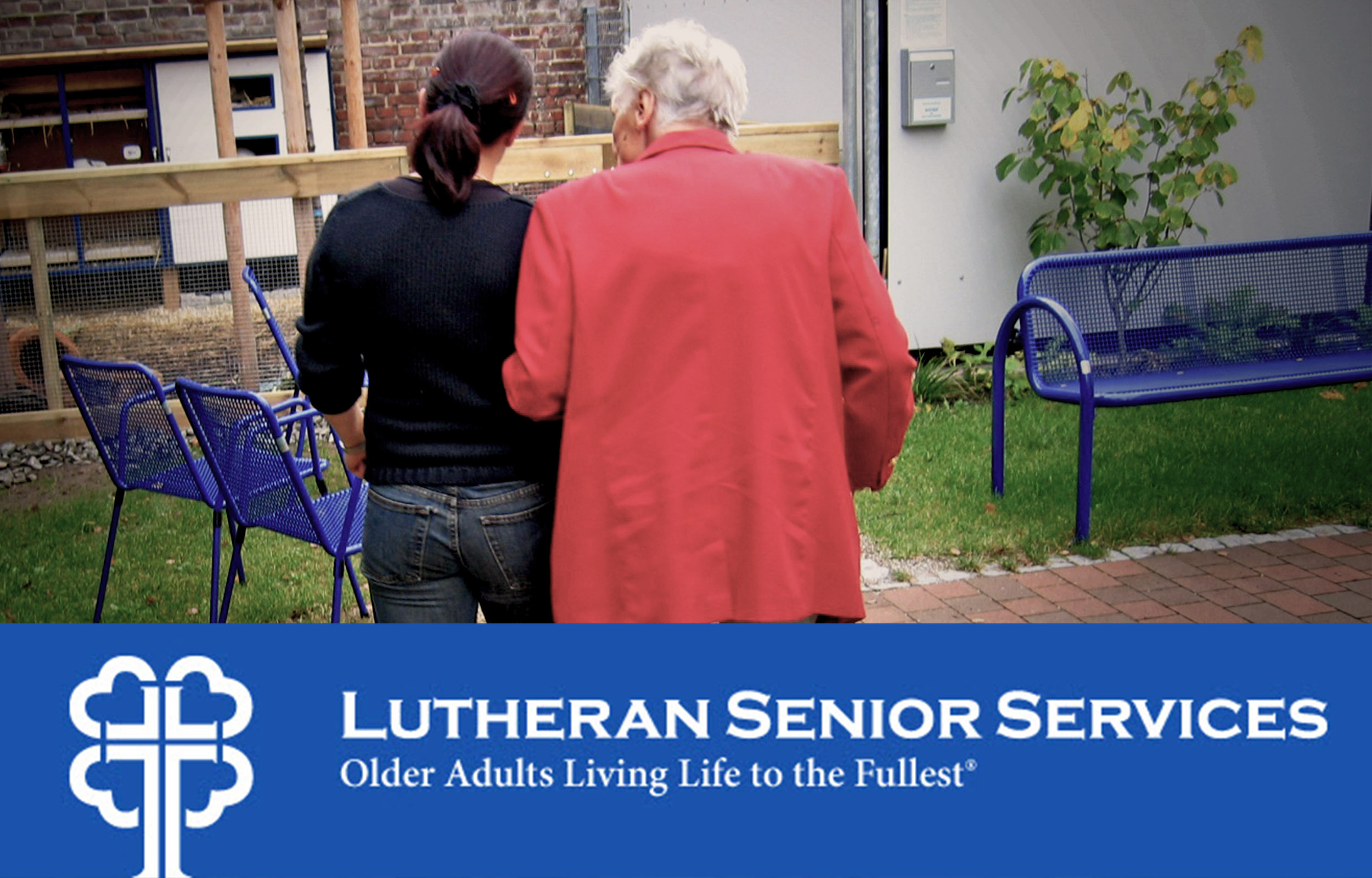 LSS Care For Caregiver