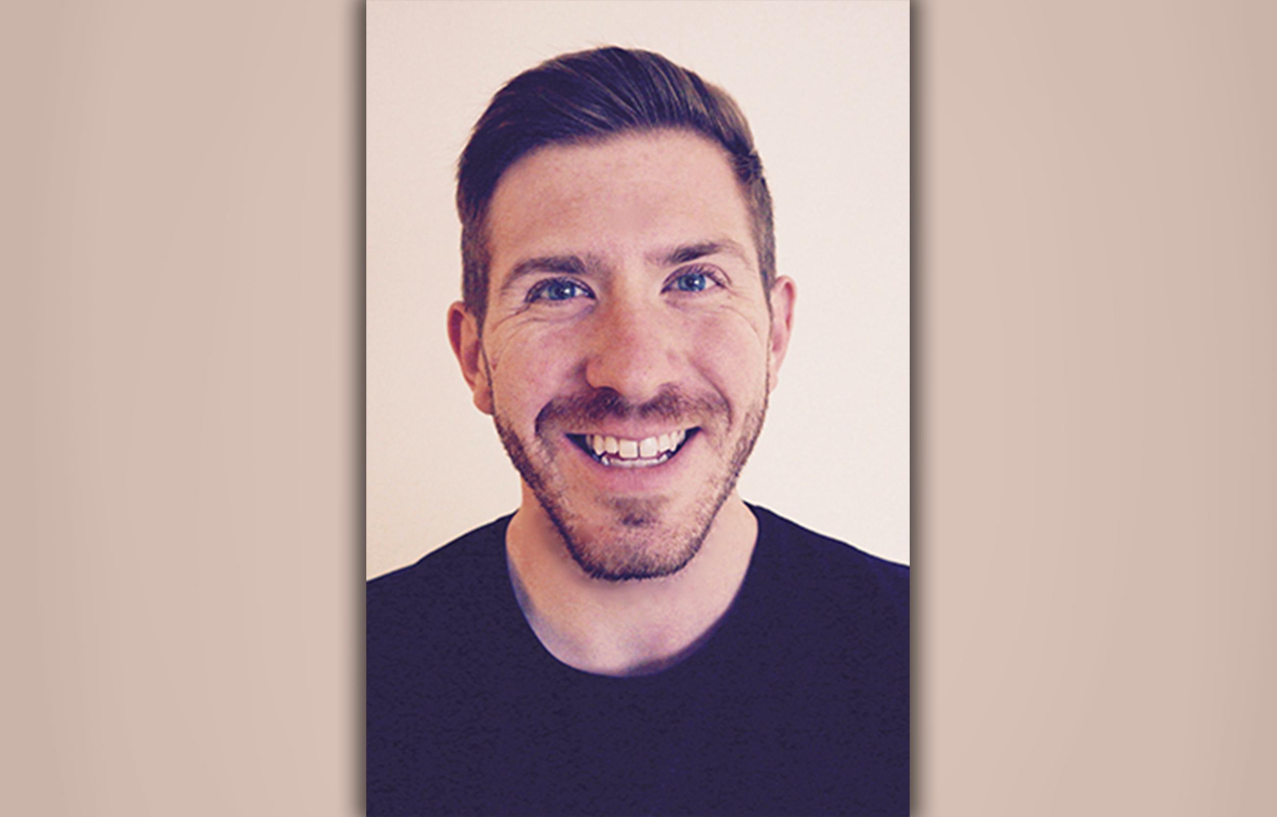 Missionary Ben Helge