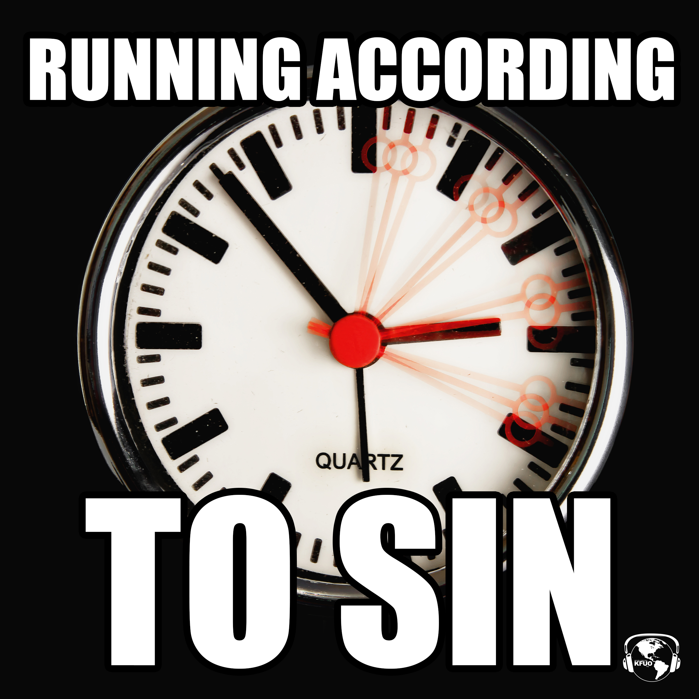 Running According To Sin