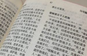 Lutheran Materials Chinese