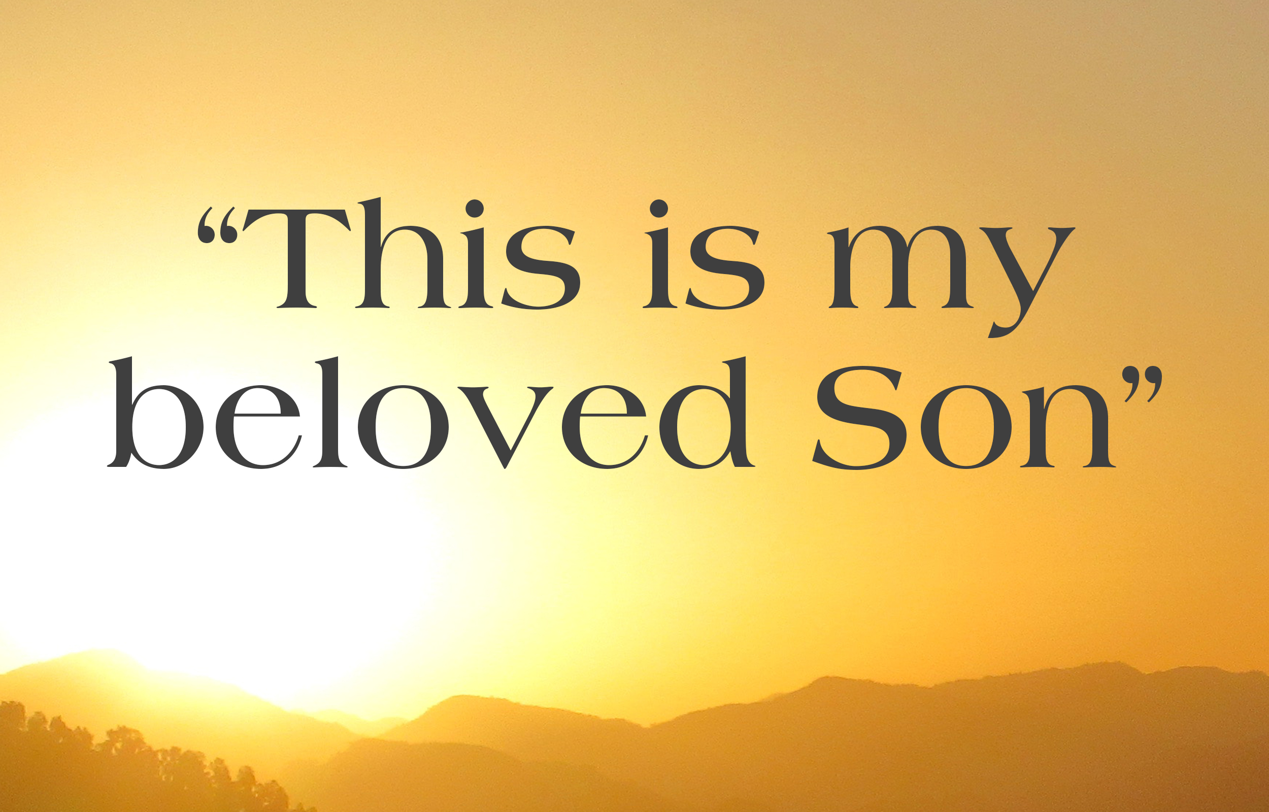 Matthew 17