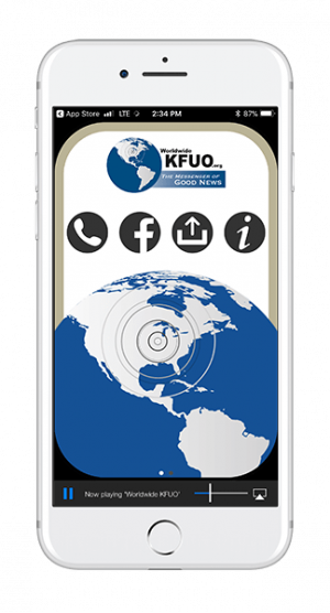 Apple-iPhone-7-Plus-KFUO-App