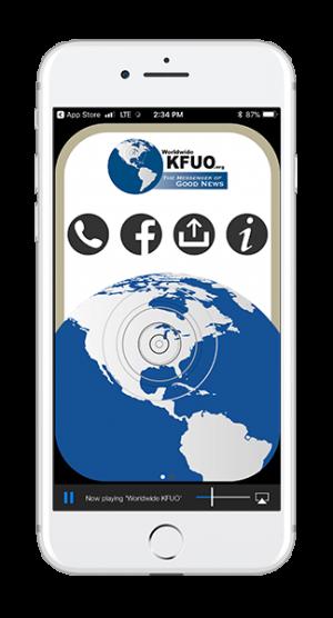Apple-iPhone-7-Plus-KFUO-App