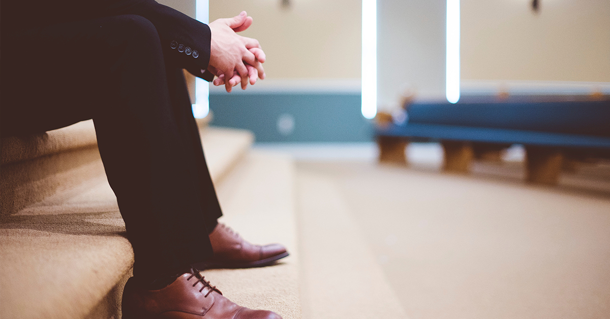 pastor is not your professional friend