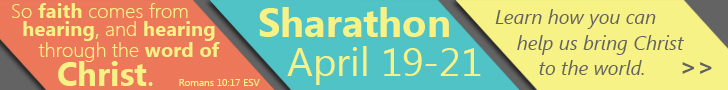 Sharathon 2018 April 19-21