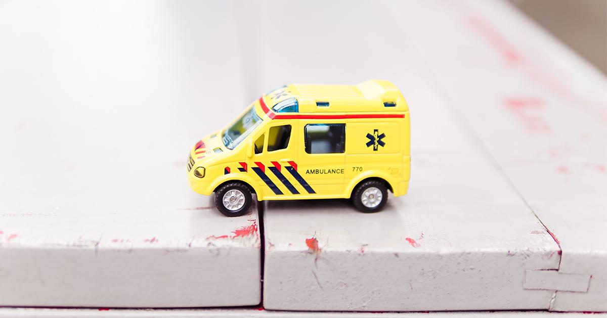 Concord Matters Ambulance
