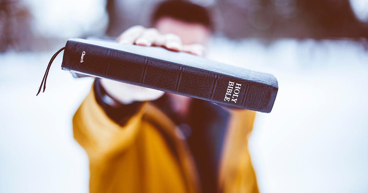 ethics social responsibilty christian witness