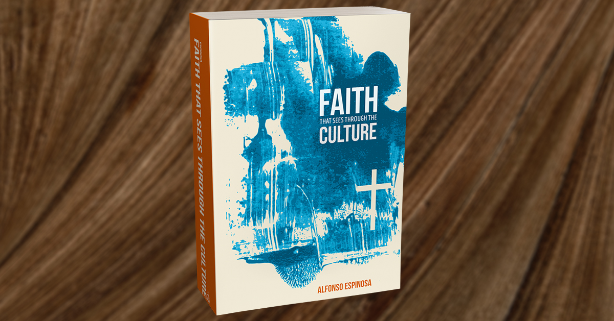 Faith That Sees Through Culture