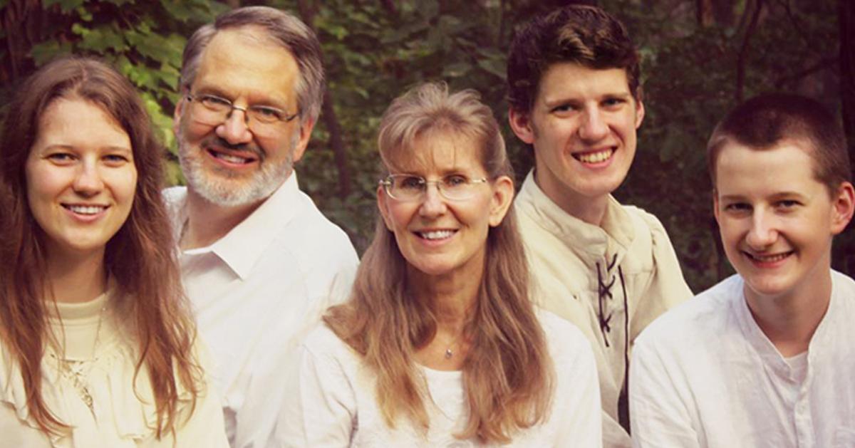 Trinklein Family