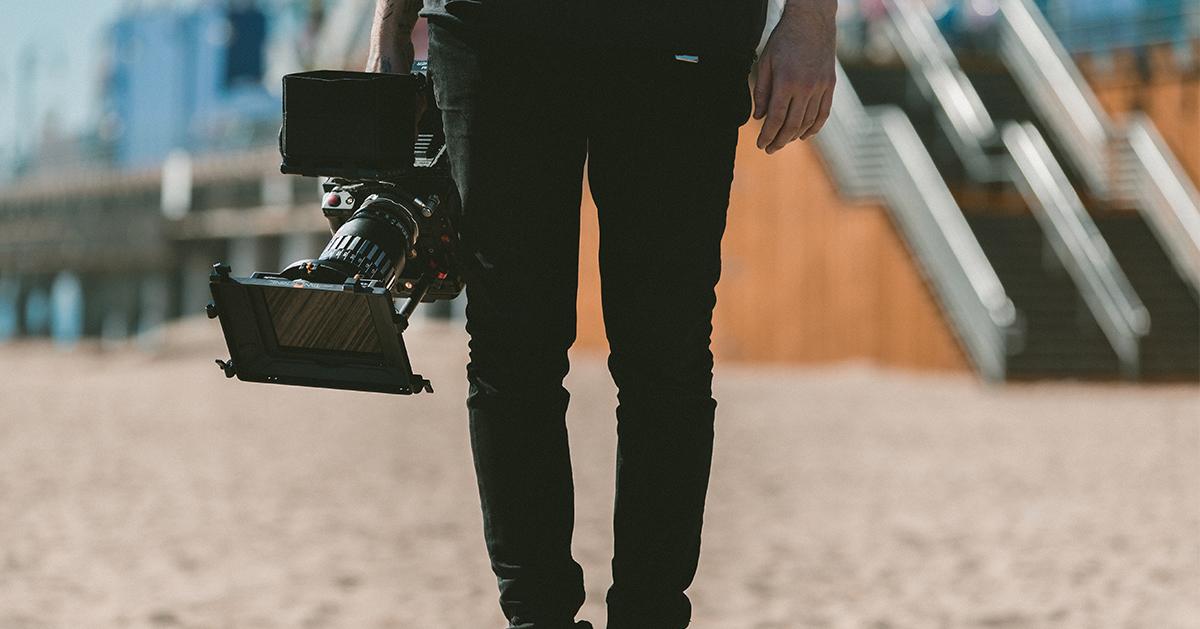 Crave Film Director