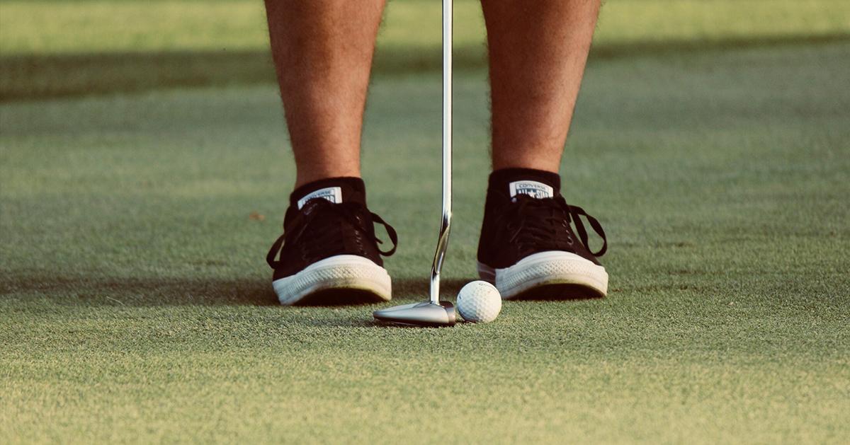 CFNA Golf Benefit