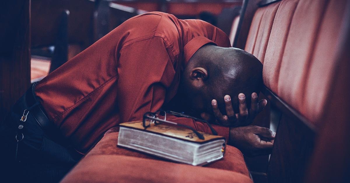 Pastoral Ministry Mental Health