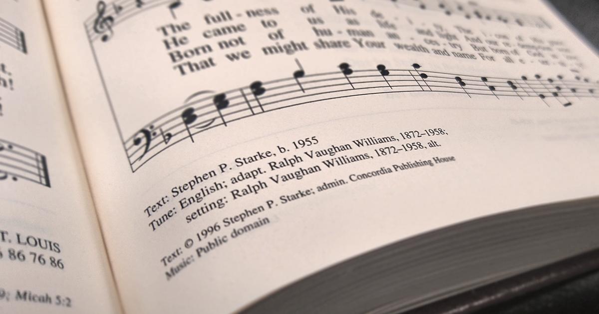 Starke Hymns