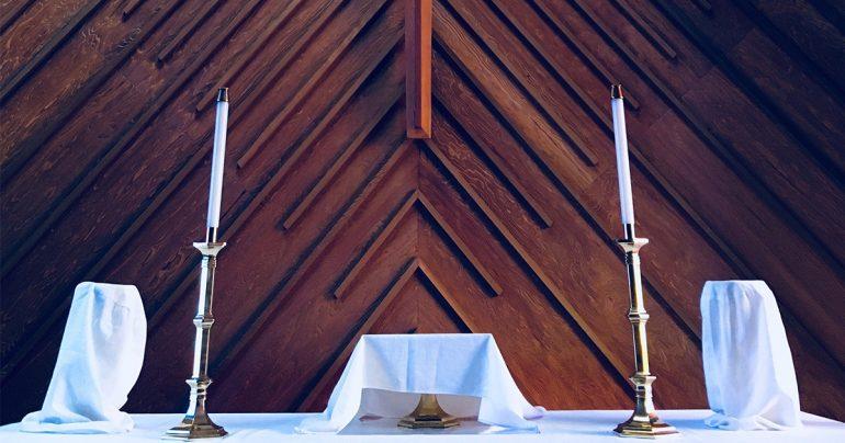 Thy Strong Word - Mark 14: The Plot to Kill Jesus - KFUO Radio