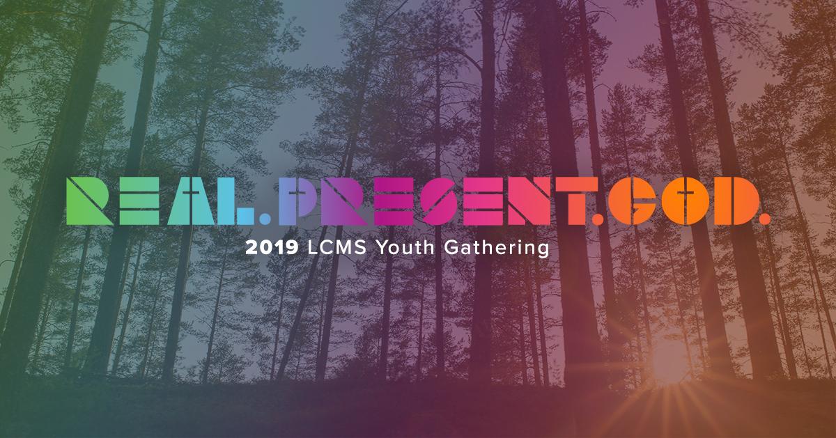 National Youth Gathering