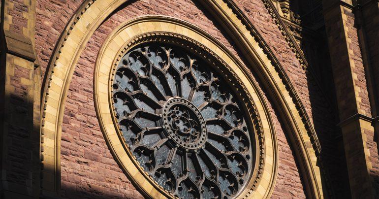 Declining Church Membership