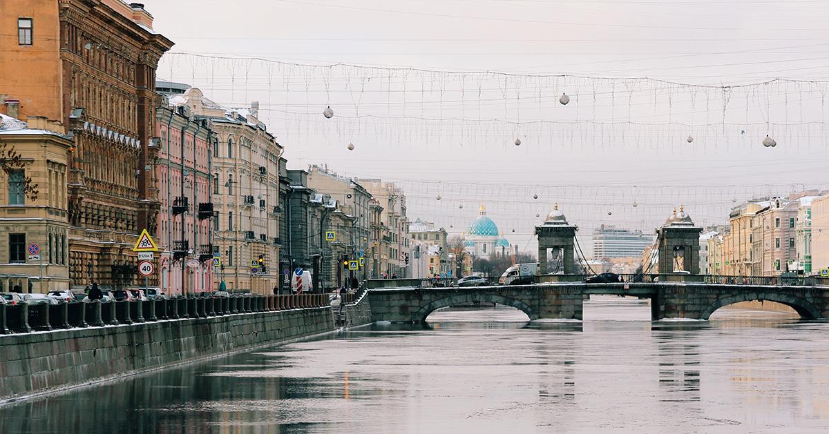 Alyssa Anders Russia