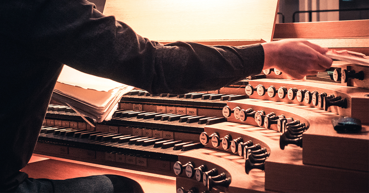 Musician Workshop