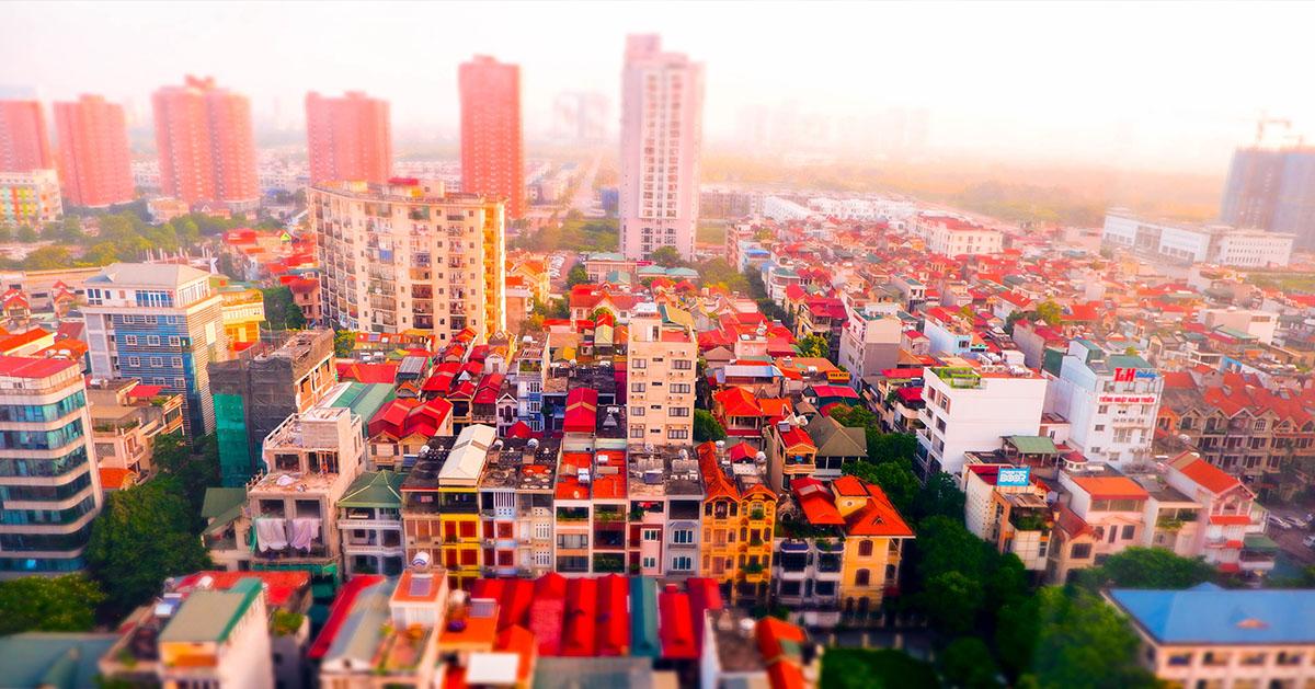 Concordia Hanoi