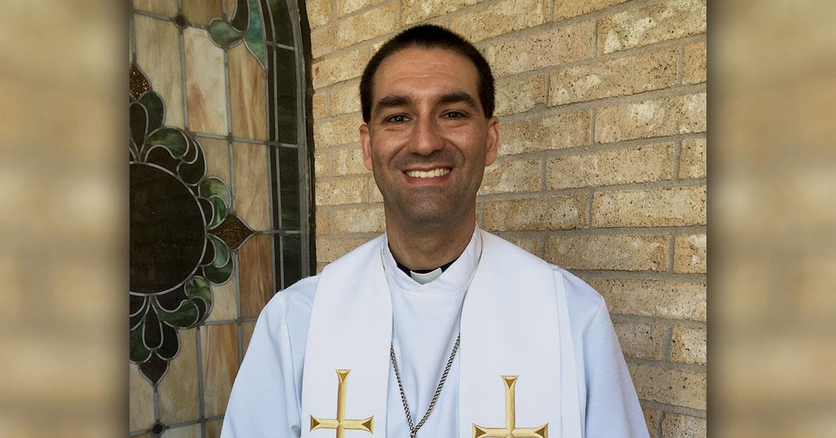 Pastor Appel