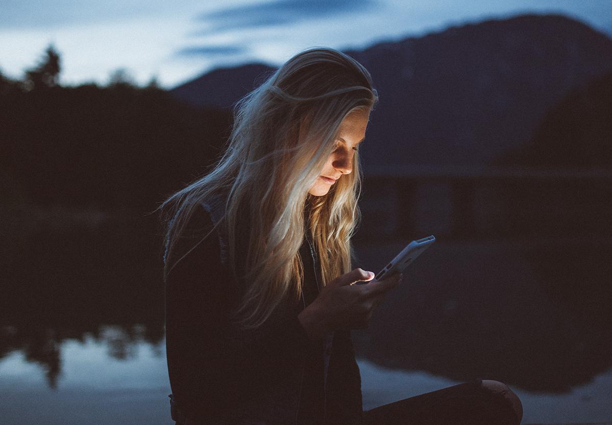 Social Media Narcissism