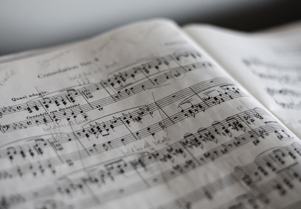 Concordia Seminary Music