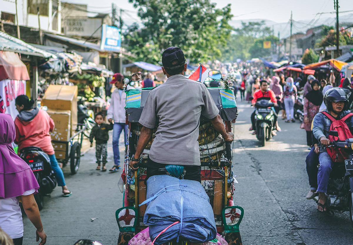 Gospel In Asia