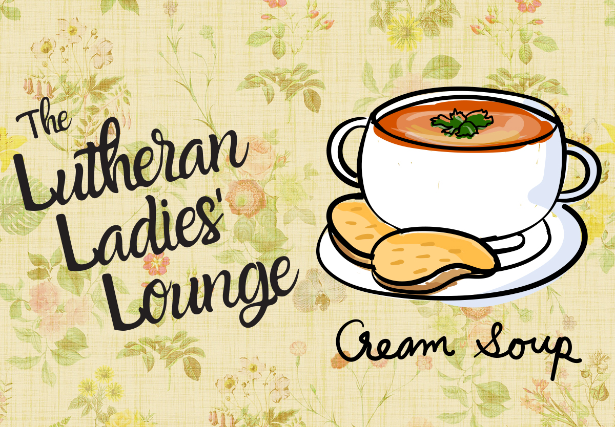 Lutheran Ladies Lounge Ep3