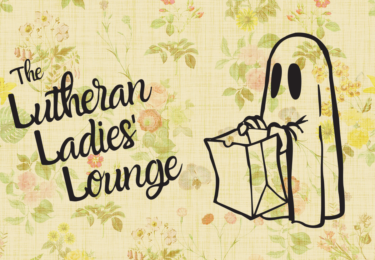 Lutheran Ladies Lounge Ep5