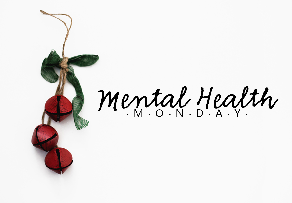 Mental Health Holidays Environmental Stress