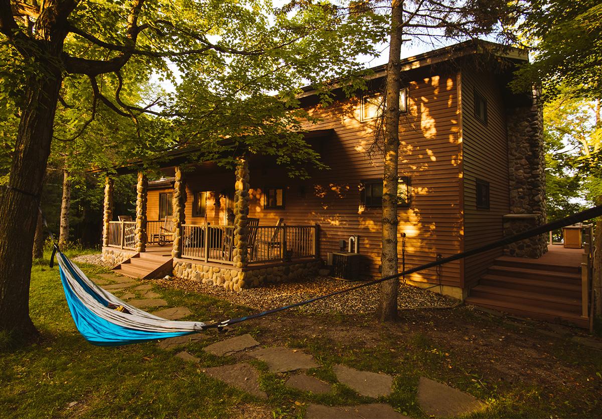 Summer Camp Lutheran Valley Retreat