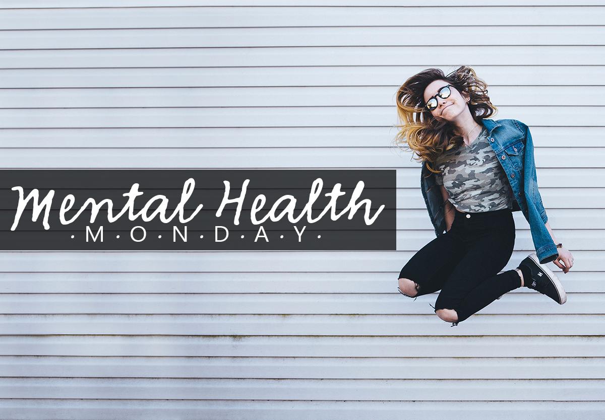 Mental health Monday JOMO
