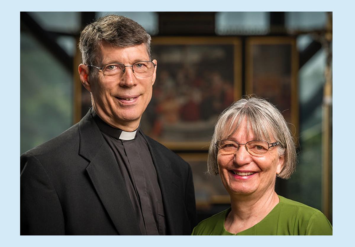 Vance & Linda Becker