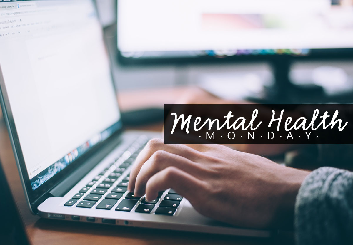 Mental Health Monday Resources