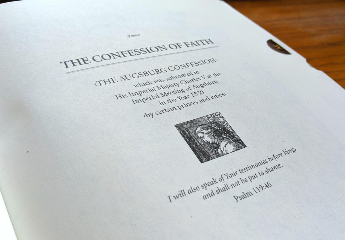 Augsburg Confession