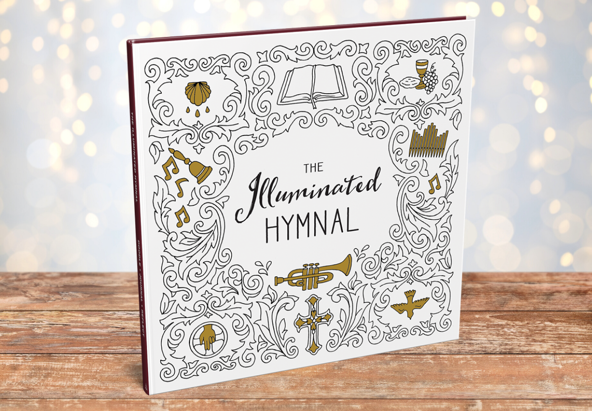 Illuminated Hymnal