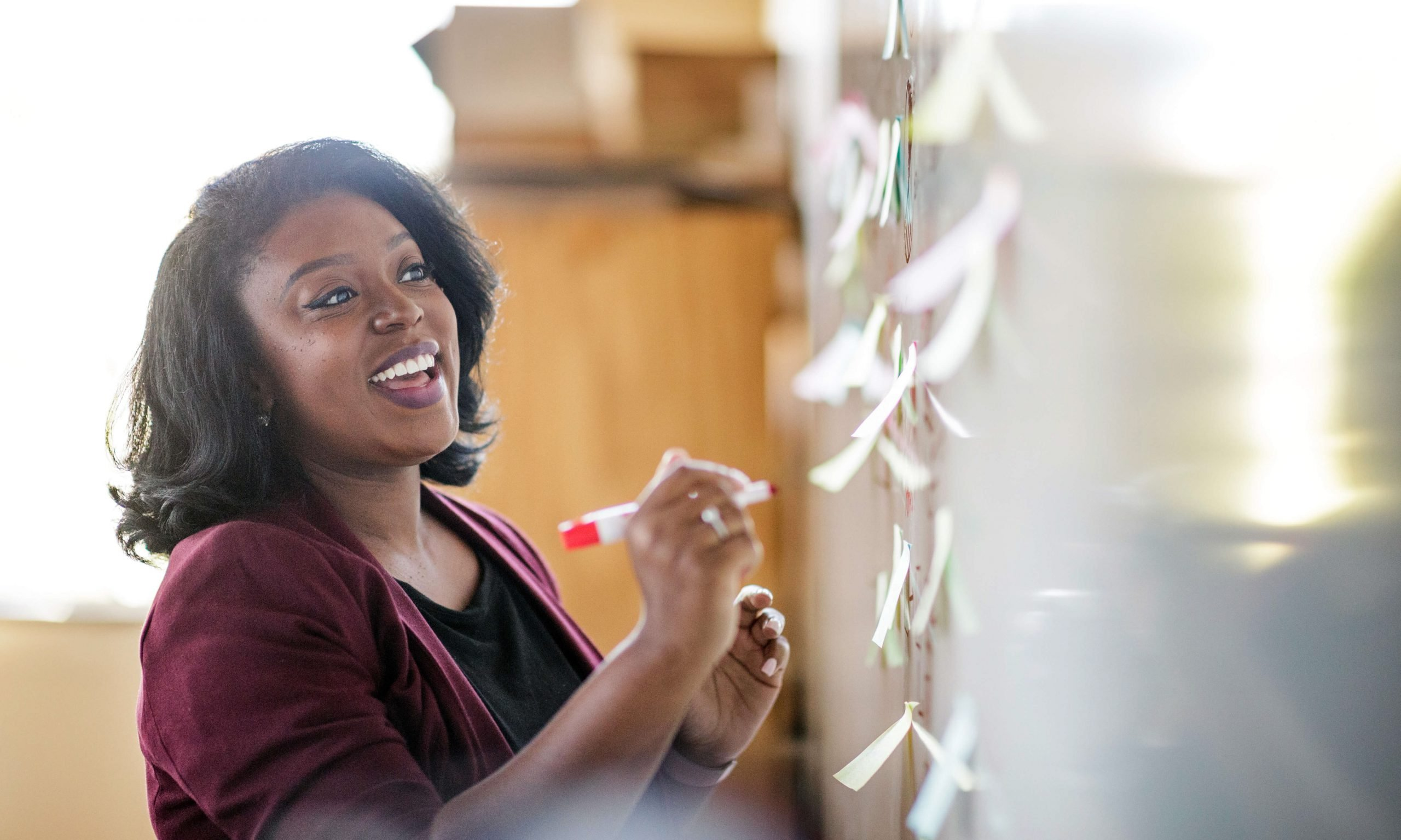 Natyra Crawford, Project Invest Graduate